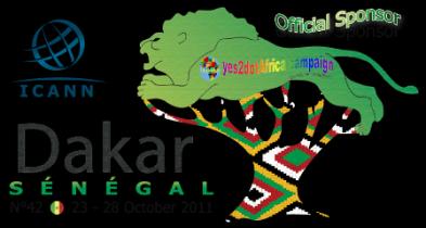 DotConnectAfrica: Sponsor of ICANN Dakar