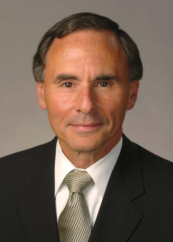 Charles M. Lax