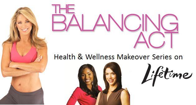 Health & Wellness Series on Lifetime Television