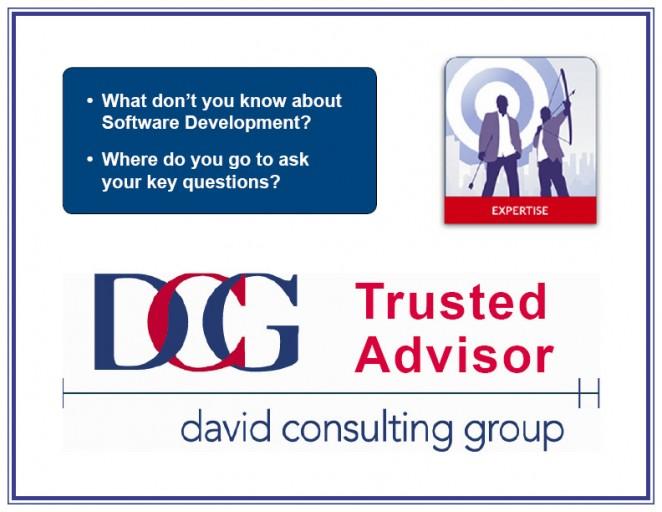 DCG Trusted Advisor