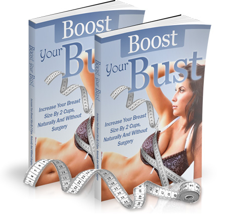 Where to Buy Boost Your Bust