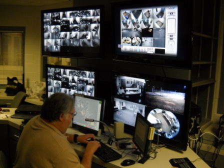 Firetrol Protection Systems Upgrades Jack County Jail Old