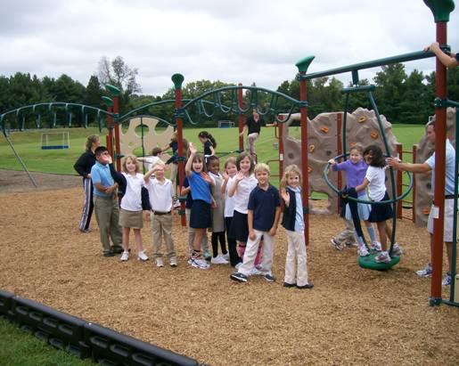 Highland School Playground