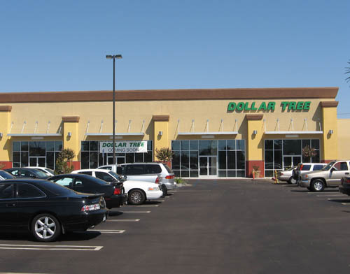 Dollar Tree at Magnolia Square