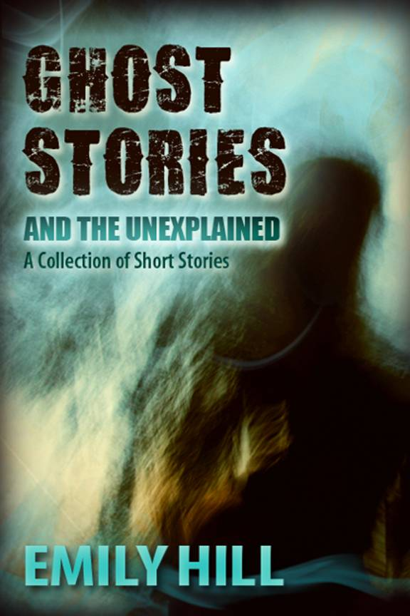 Ghost Stories and The Unexplained: Kindle and Nook