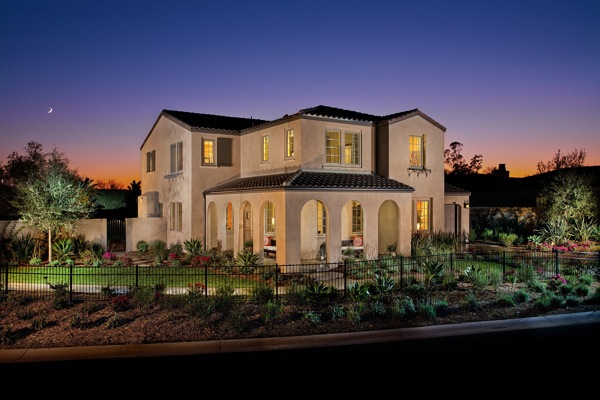 Residence Two at Lennar's Belleza at The Lakes