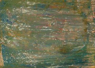 """C318 """"The sunken boat"""" by Eva Dillner"""