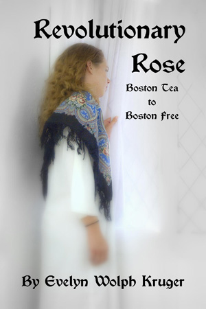 Revolutionary Rose: Boston Tea to Boston Free