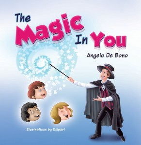The Magic in You