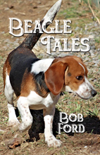"""Beagle Tales"" by Bob Ford"