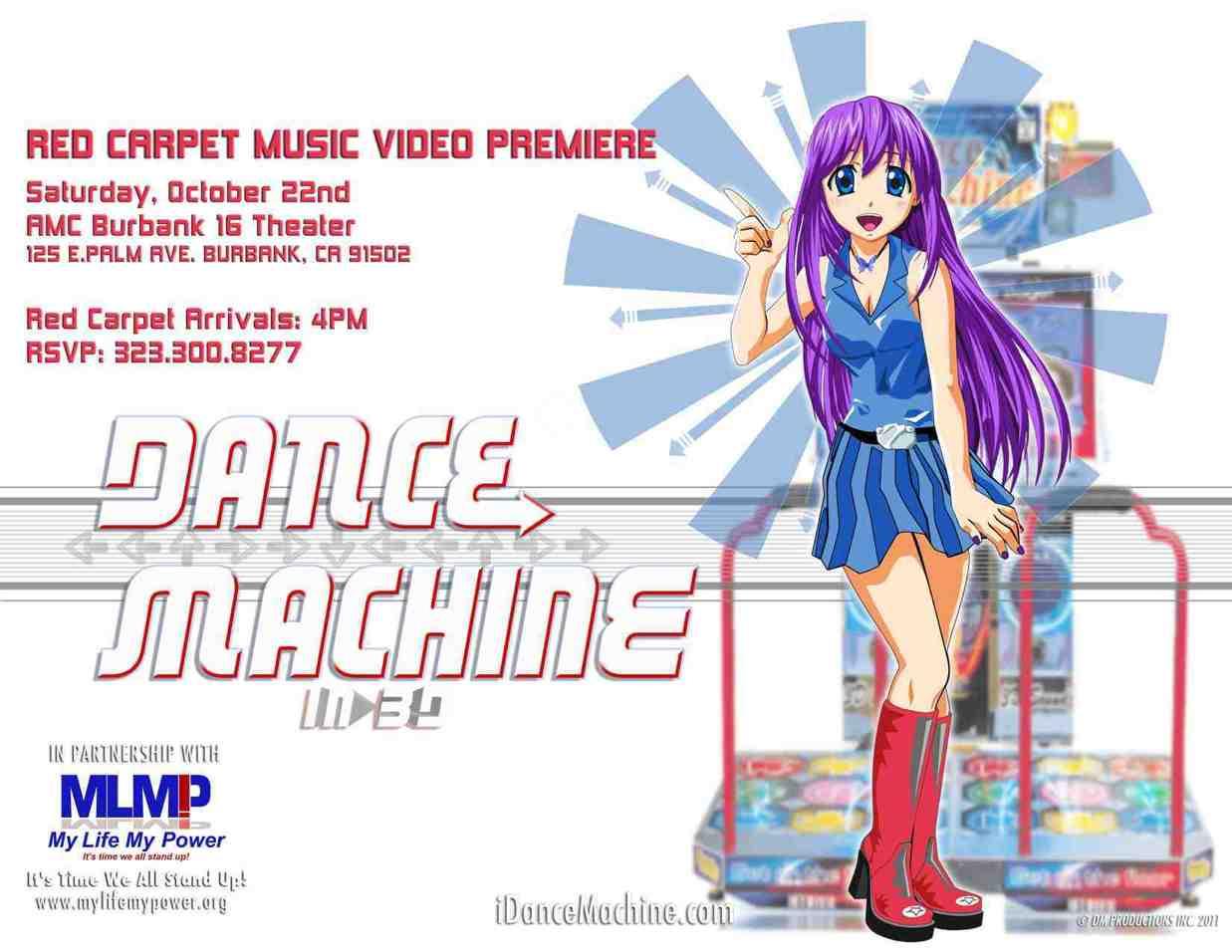 www.iDanceMachine.com