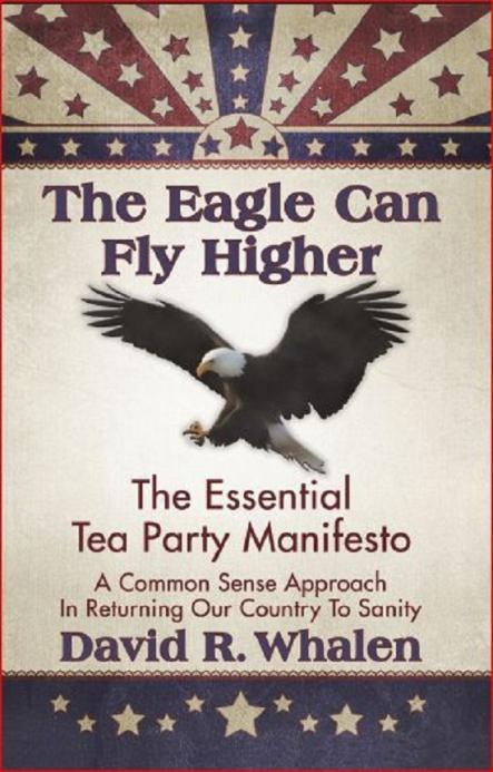 The Eagle Can Fly Higher