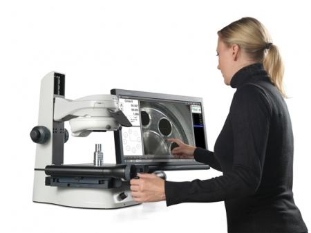Swift 2D Video Measuring System