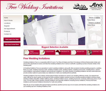 free-wedding-invitations