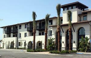 Dana Strand Senior Apartments
