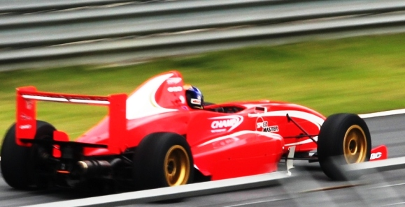 Pete_Olson_Formula_Renault_Testing