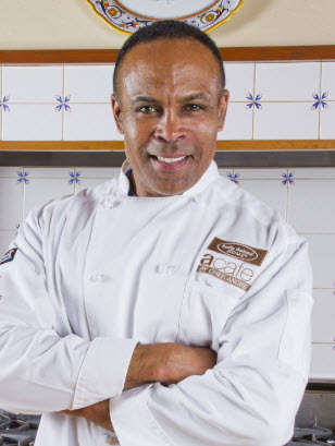 chef andre cathen 2011