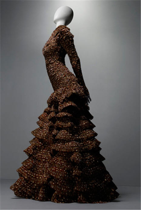 Alexander McQueen Savage Beauty-Stylert.com