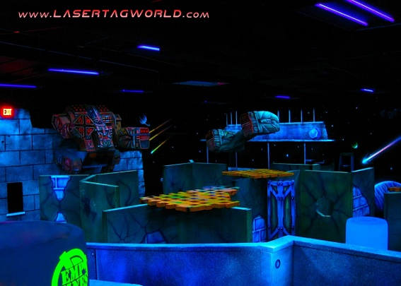 Laser tag coupons san diego