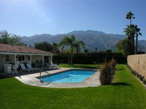 Vacation Rental Homes and Luxury Estates