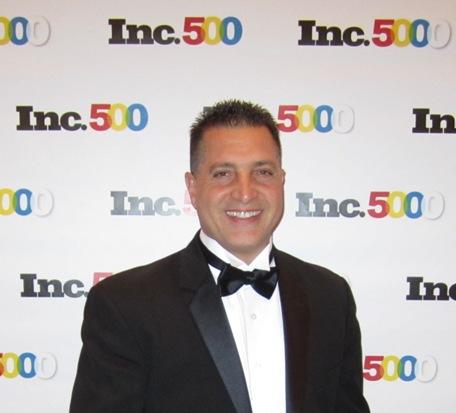 Joseph Garzi, president, Southridge Technology Grp