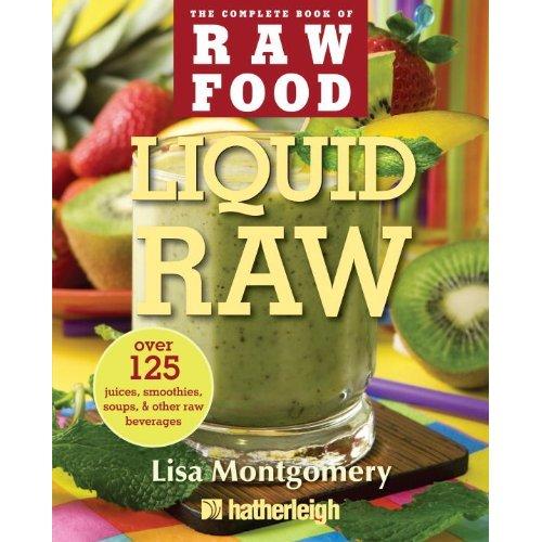 'Liquid Raw' by Lisa Montgomery