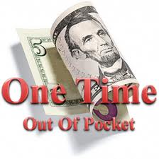 Onex One time $5