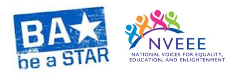NVEEE supports Global be a STAR day October 12