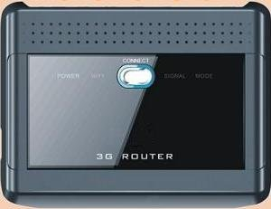 3G/4G Wireless N WiFi Home and Office SIM Router