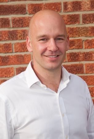 Damian Stackhouse - MD EDP Europe Ltd