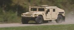 M1151 W/AC