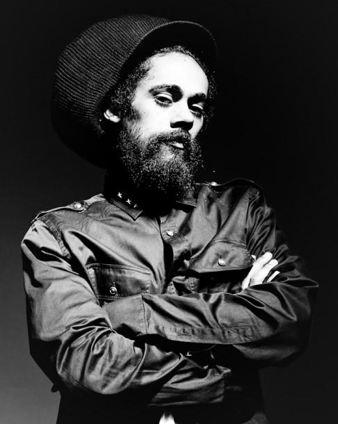 Damian Marley Headlines CEF Benefit Concert