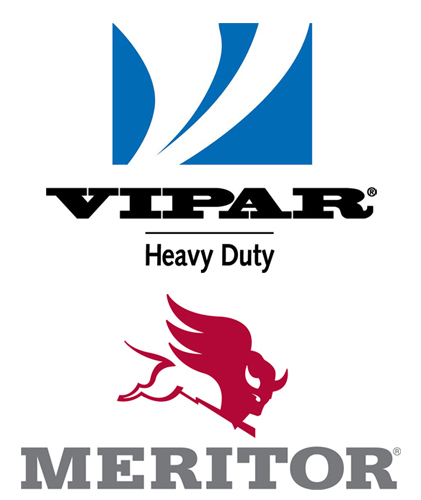 VIPAR Heavy Duty and Meritor Aftermarket Services
