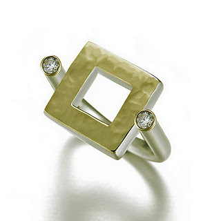 U-Shaped ring ($289)