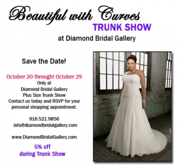trunk show ad