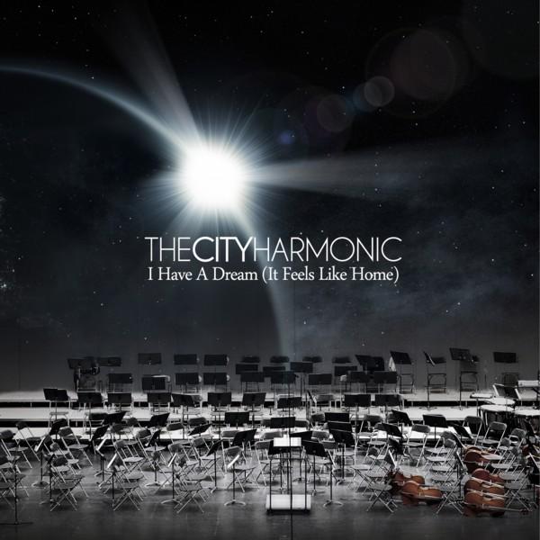 The City Harmonic - Cover Artwork