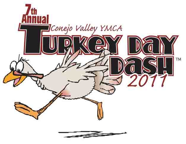 2011 Conejo YMCA's Turkey Day Dash