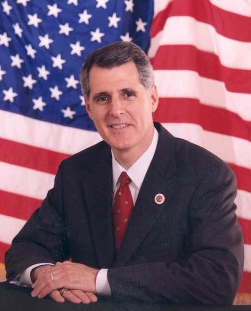 NYC Councilman James F. Gennaro