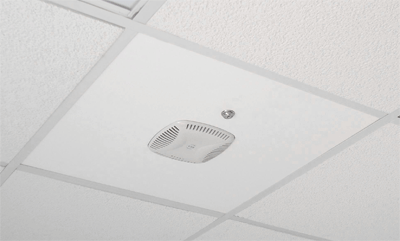 Oberon Secure Ceiling Mounting Solution Designed For Aruba