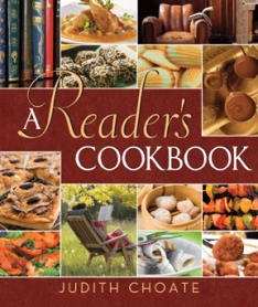 Readers Cookbook Cover