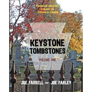 Keystone Tombstones Vol. 1