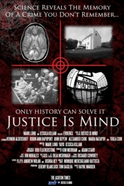 Justice is Mind Evidence - one sheet