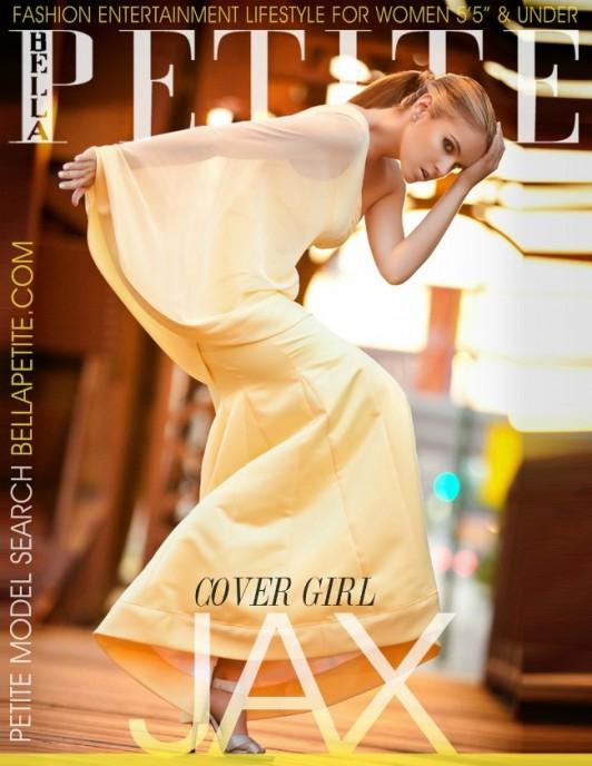 Bella Petite Magazine-Jax