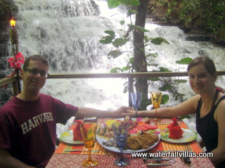 1 Exotic Honeymoon