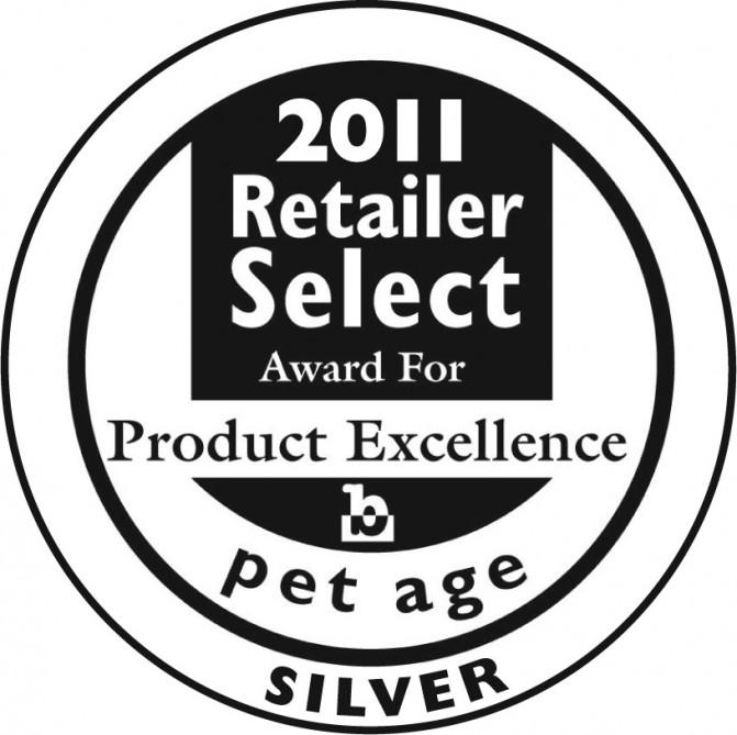 PetHub also wins PET AGE Retailer Select Award
