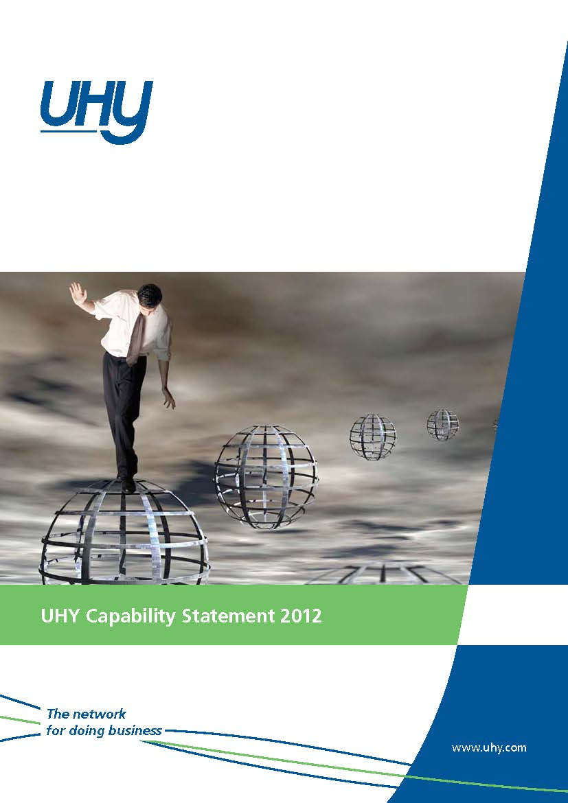 UHY Capability statement 2012.front cover_Page_01
