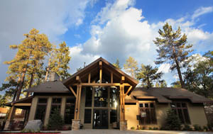 The Crossings at Big Bear Lake designed by KTGY