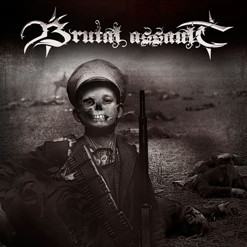 Brutal Assault - Nov 29th 2011