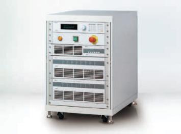 Chroma 17020 Regenerative Battery Pack Test System