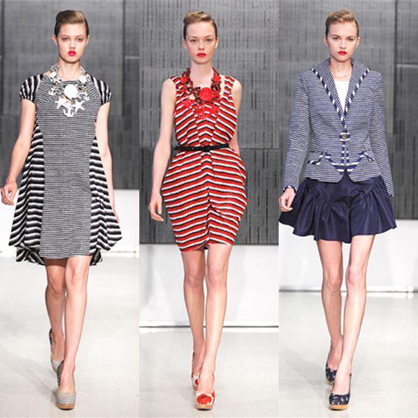 0e17cfffad0 Yves Saint Laurent Spring Summer 2012- Stylert.com -- gaby schmid ...